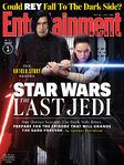 The Last Jedi November EW Covers 01