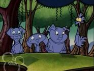 The blue crew 101