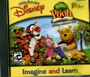 A Story without a Tail CD Rom Cover