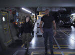 Agents of S.H.I.E.L.D. - 6x09 - Collision Course (Part II) - Photography - Yo-Yo and Mack