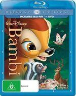 Bambi 2011 AUS B