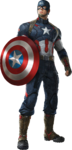 Captain America - Avengers Age of Ultron (2)