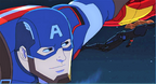 Captain America AUR 115