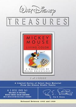 DisneyTreasures01-mickeycolor