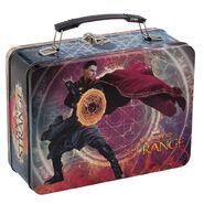 Doctor Strange - Merchandise - Lunchbox 2
