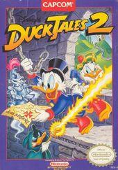 DuckTales2 Box