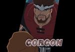 Gorgon AOS