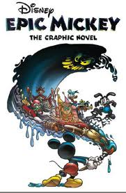 Graphicnovel