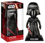 Kylo Ren Bobble Head