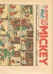 Le journal de mickey 351-1