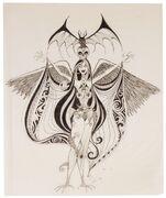 Mistress of Evil Concept 2