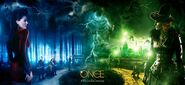 Once Upon a Time - Evil Vs. Wicked