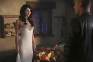 Once Upon a Time in Wonderland - 1x09 - Nothing to Fear - Photography - Lizard and WIll