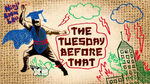 OttoKnowBetter - The Tuesday Before That