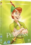 Peter Pan DVD