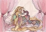 Rapunzel Art by Claire Keane 3
