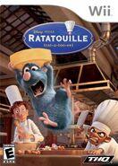 Ratatouillewii