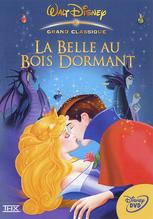 Sleeping Beauty 2002 France DVD