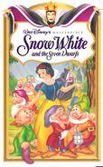 Snow White Masterpiece