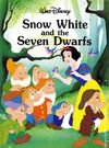 Snow white classic storybook