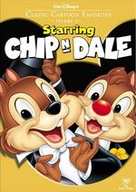 Starring Chip n Dale
