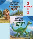 The Good Dinosaur 2 Books in 1