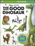 The Good Dinosaur Ultimate Sticker Book