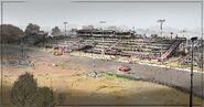 Thomasville Speedway II