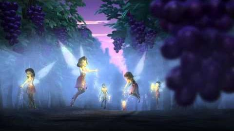 Tinkerbell - The Lost Treasure - If you Believe HD 1080p