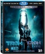 Tron-bluray