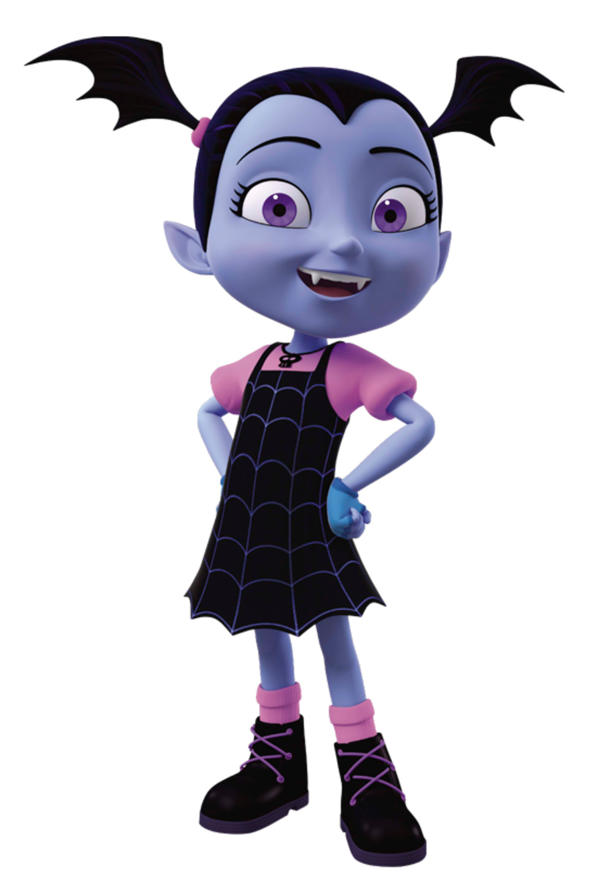 Vampirina Hauntley Disney Wiki Fandom Powered Wikia