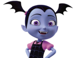 Vampirina Hauntley
