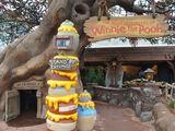 The Many Adventures of Winnie the Pooh (atração)