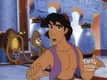 Aladdin and Abu - The Spice is Right (1)