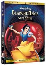 Blanche neige 2009 fr dvd