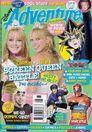 Disney Adventures Magazine Australian cover Sept 2004