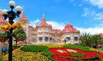 Disneyland-Resort-Paris-Marne-la-Vallee