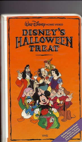 Image - Disneys Halloween Treat.jpg | Disney Wiki | FANDOM powered ...
