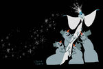 Elsa Snowmen