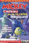 Le journal de mickey 2599
