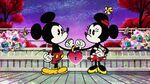 Locked in Love Mickey Mouse (3)