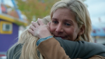 Once Upon a Time - 4x10 - Shattered Sight - Ingrid Hugs Emma