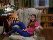 PennyIG armchair