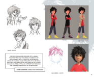The Art of Big Hero 6 (artbook) 081