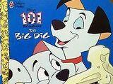 101 Dalmatians: The Big Dig