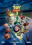 Toy Story 3 - Poster 3
