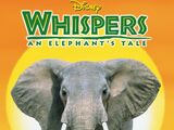 O Elefantinho de Coração Valente