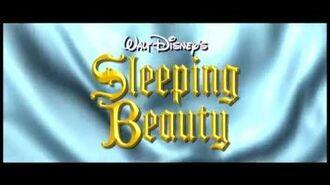Спящая красавица (1959) – Blu-ray DVD-трейлер 2008 года