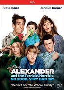 Alexander and the Terrible, No Good-DVD-01
