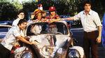 Battered up Herbie